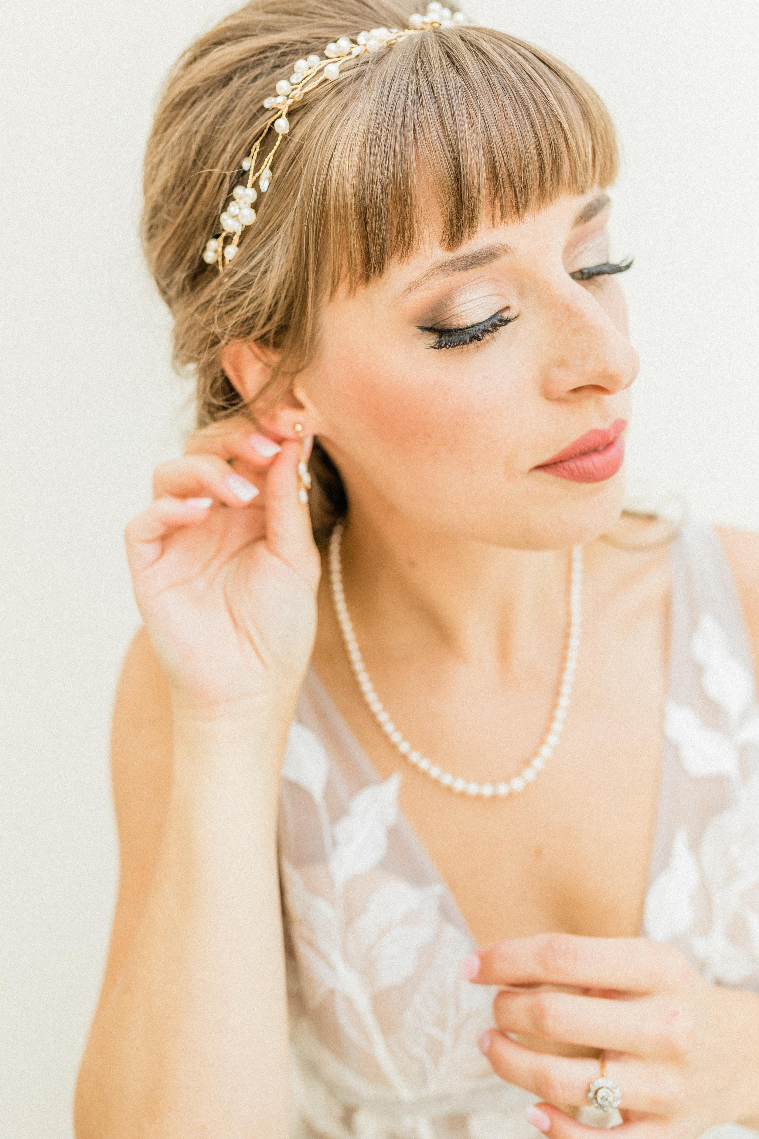 Mallory and Aaron - Married - Sneaks - Lauren Alisse Photography-13.jpg