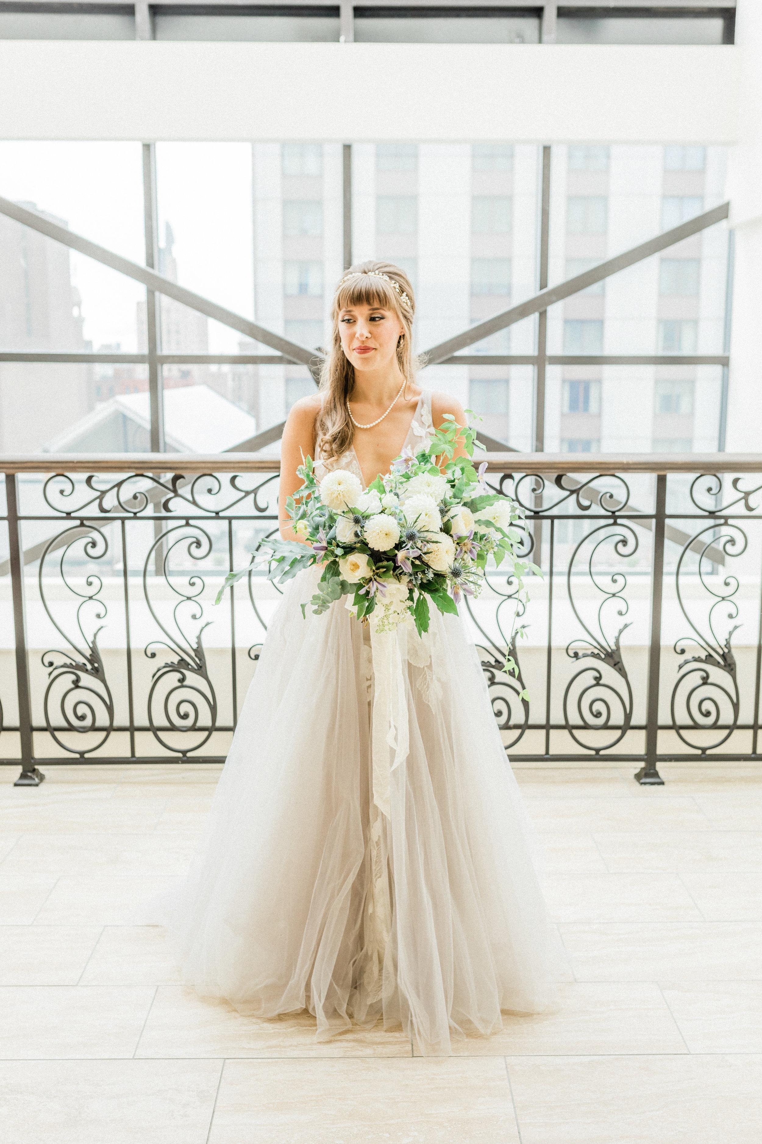 Mallory and Aaron - Married - Sneaks - Lauren Alisse Photography-15.jpg