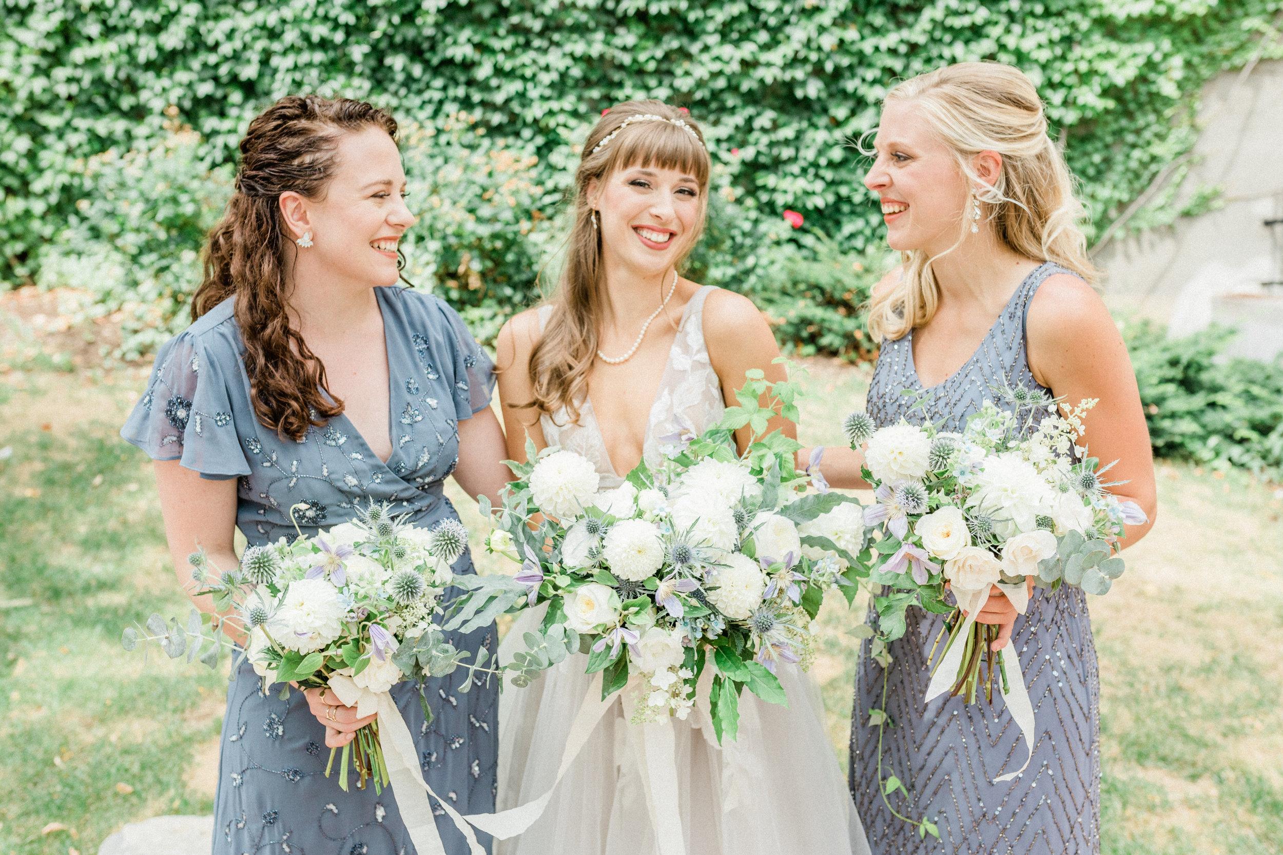 Mallory and Aaron - Married - Sneaks - Lauren Alisse Photography-17.jpg