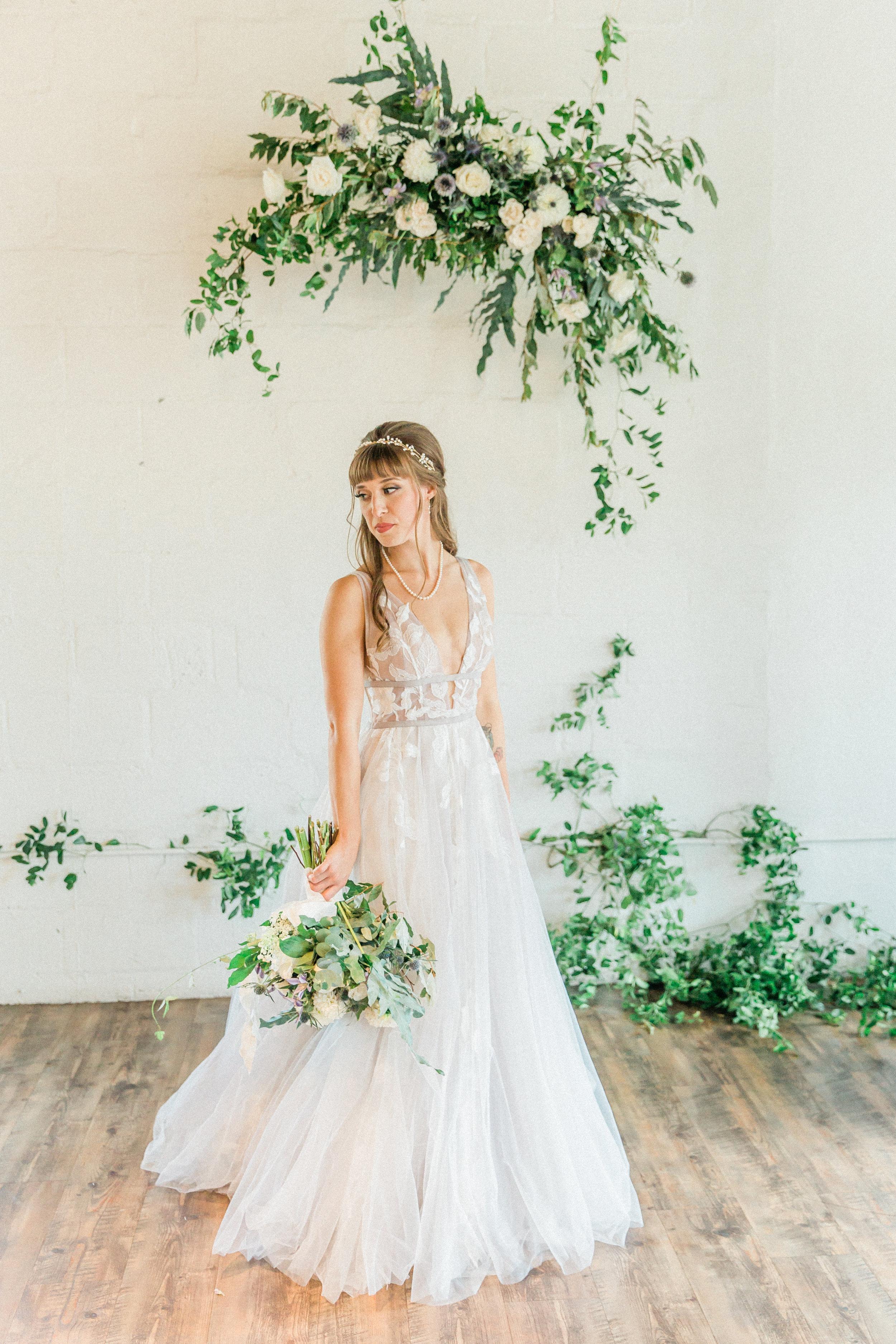 Mallory and Aaron - Married - Sneaks - Lauren Alisse Photography-49.jpg