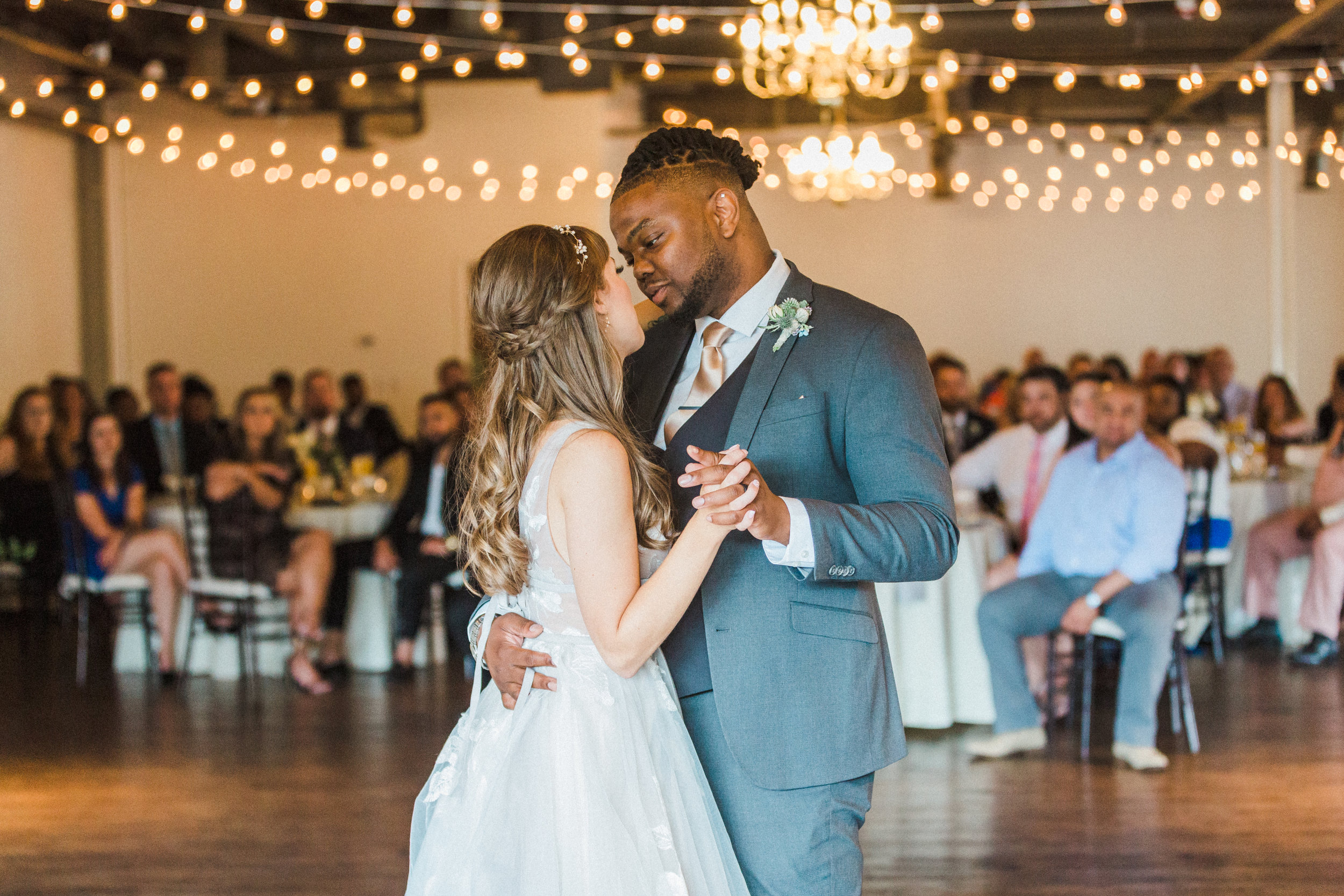 Mallory and Aaron - Married - Sneaks - Lauren Alisse Photography-62.jpg