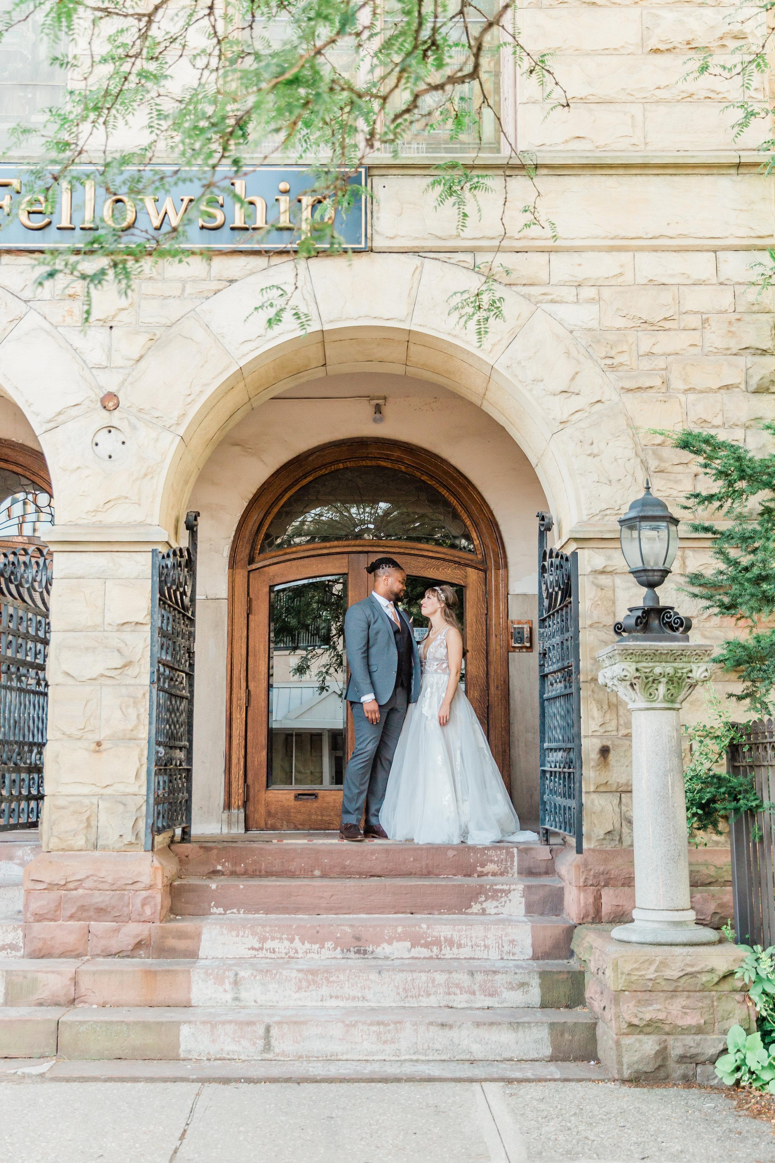 Mallory and Aaron - Married - Sneaks - Lauren Alisse Photography-71.jpg