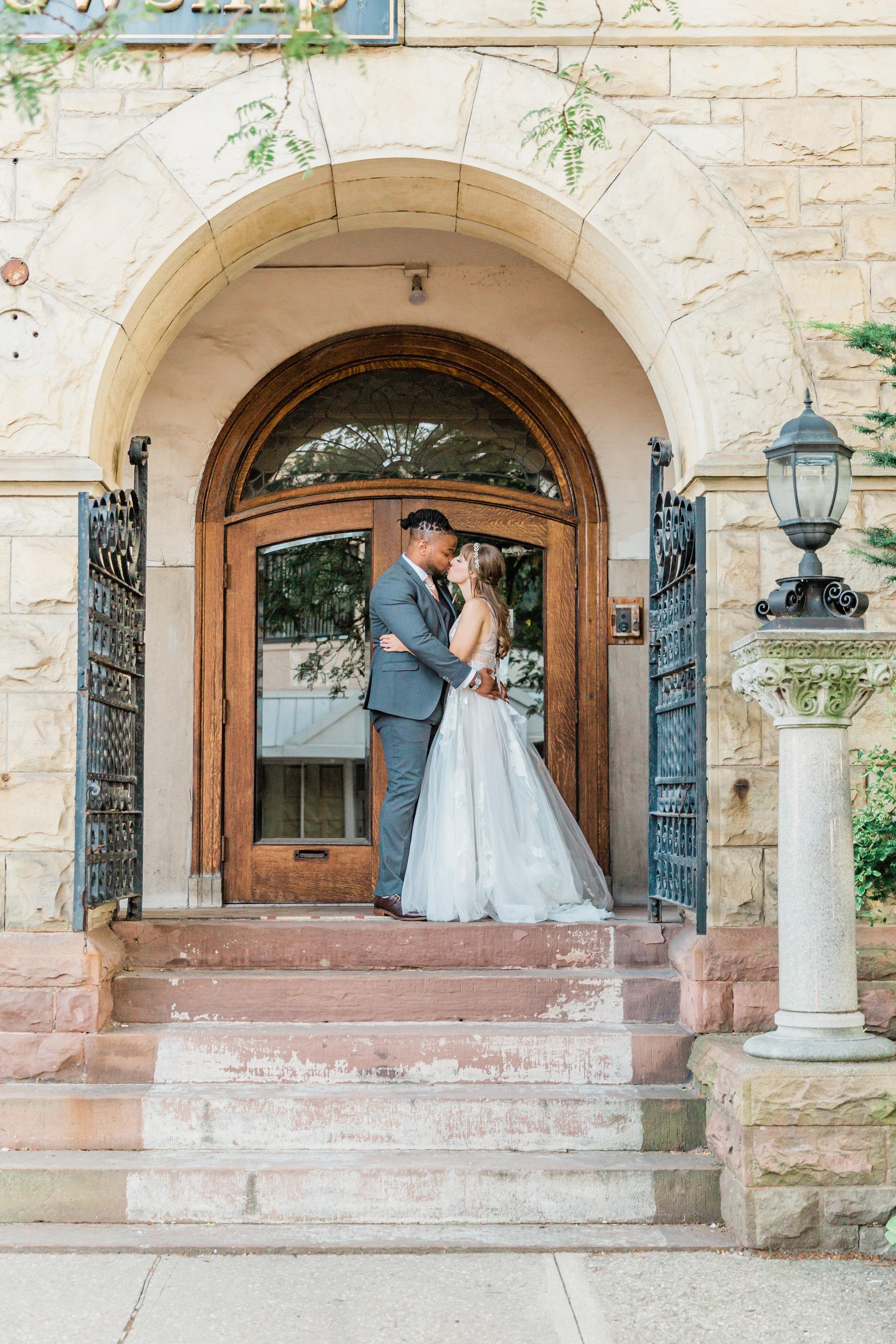 Mallory and Aaron - Married - Sneaks - Lauren Alisse Photography-72.jpg