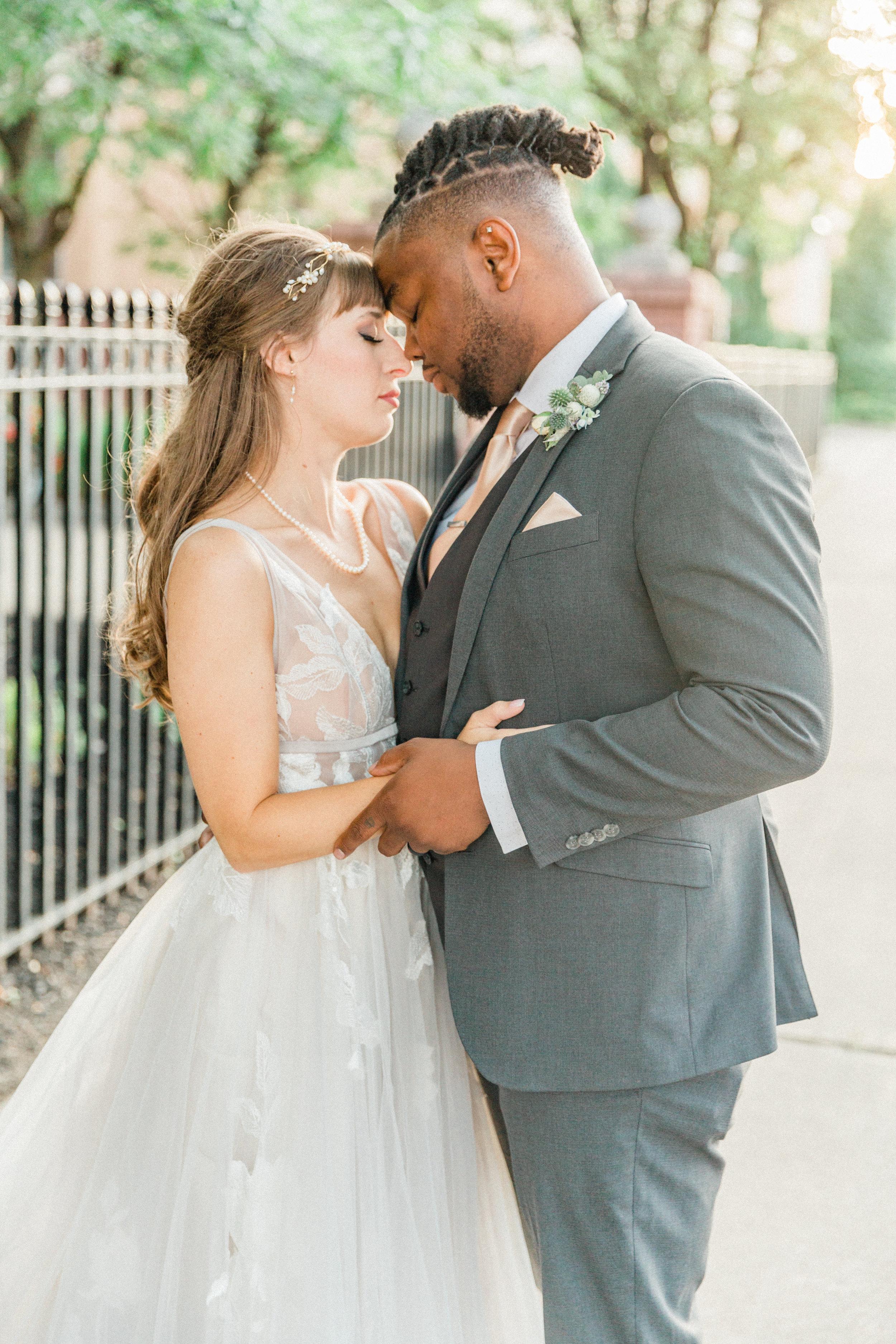 Mallory and Aaron - Married - Sneaks - Lauren Alisse Photography-78.jpg