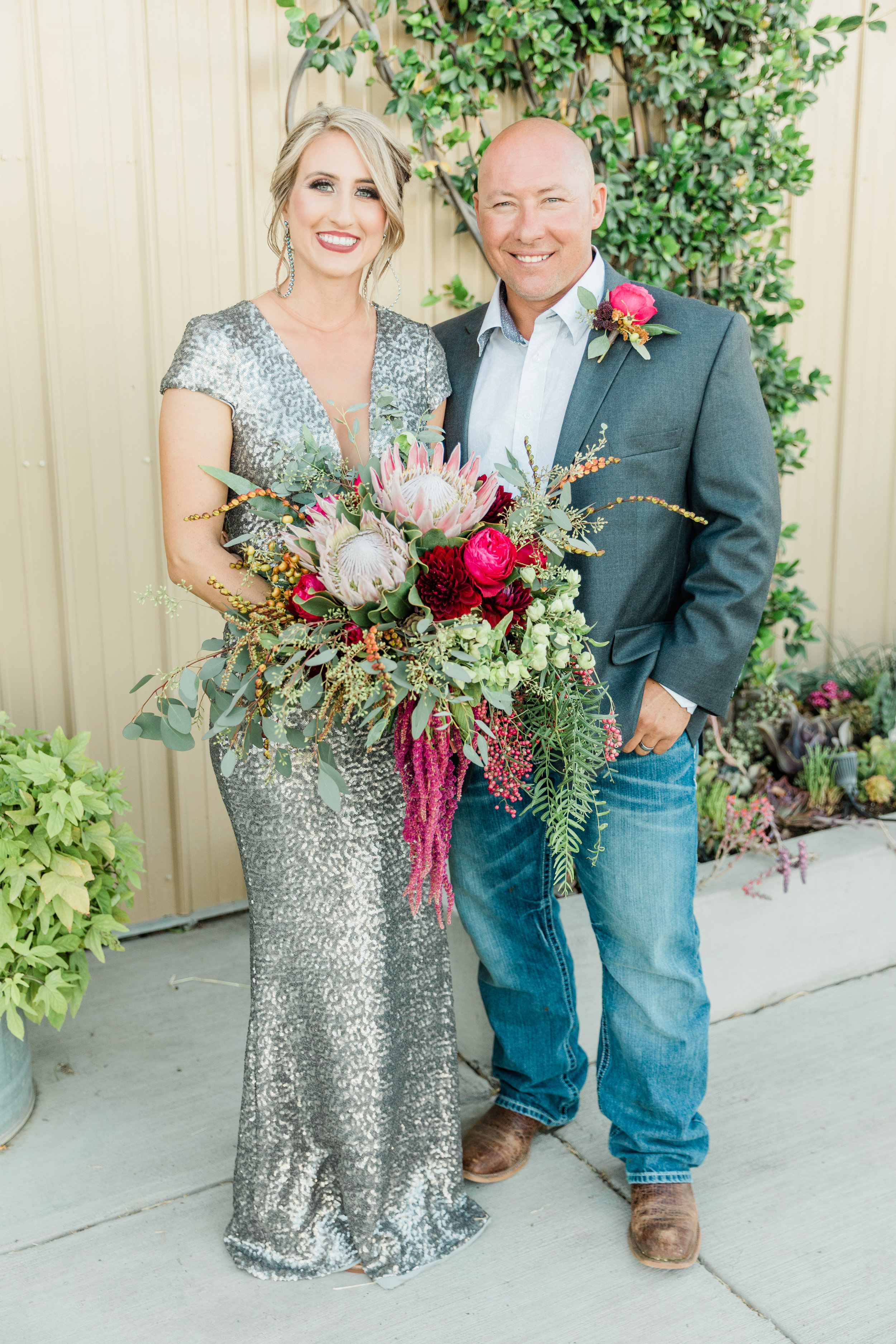 Shelby and Randy - Married - Lauren Alisse Photography-34.jpg