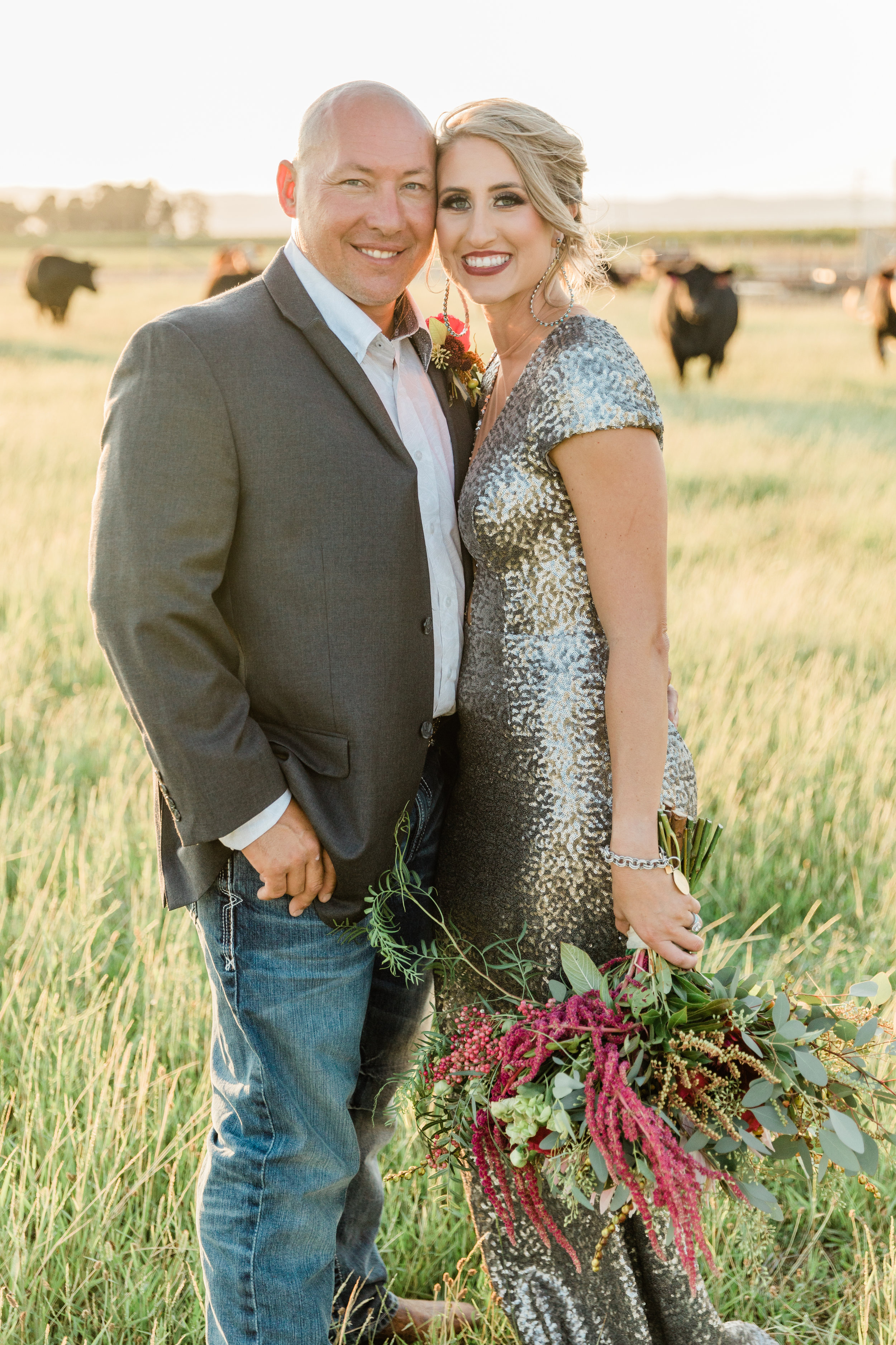Shelby and Randy - Married - Lauren Alisse Photography-51.jpg