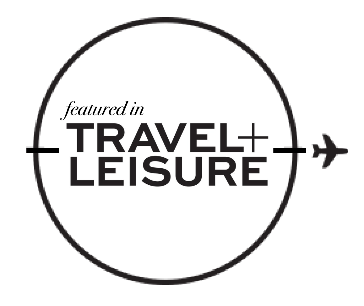 Travel and Leisure Magazine