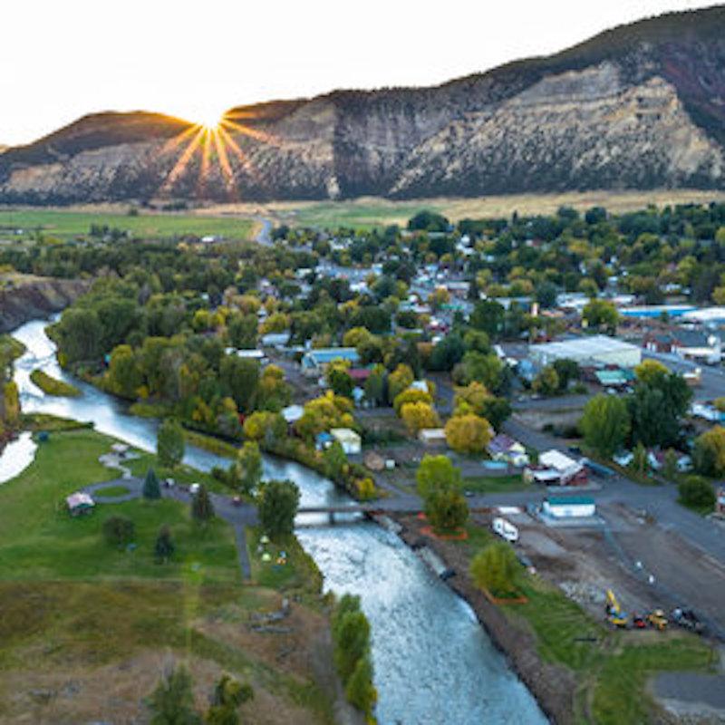 Outdoor Adventure Company Recruiting  Meeker, CO