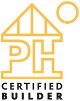 PHIUS Certified Builder