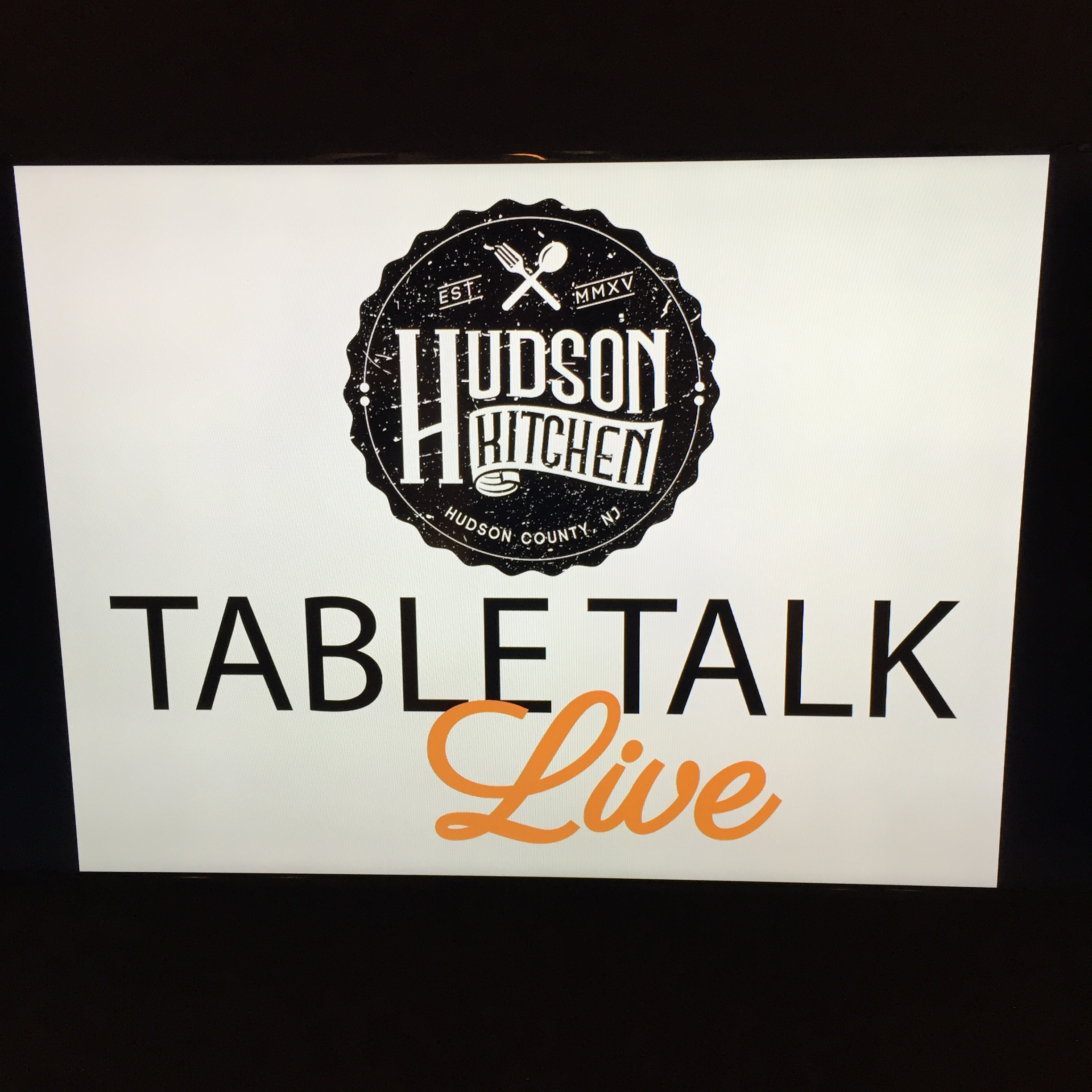 September 2016: Table Talk Live Speed Networking Edition