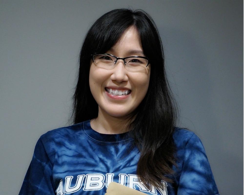 Table Talk: Melanie Gong, Hi-FiBar