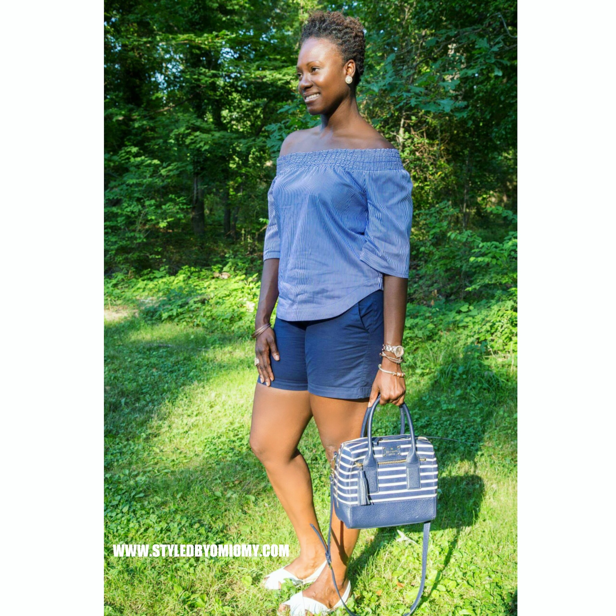 off the shoulder, natural hair styles