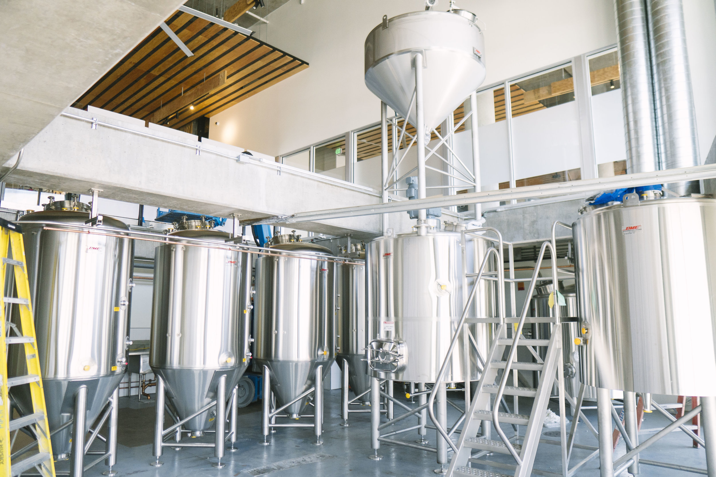 Photo Credit: New Belgium Brewing Company 2019