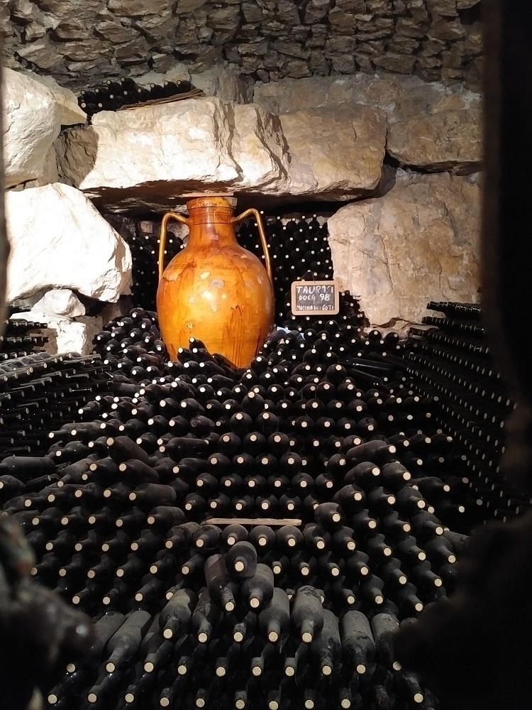 Caggiano Vini