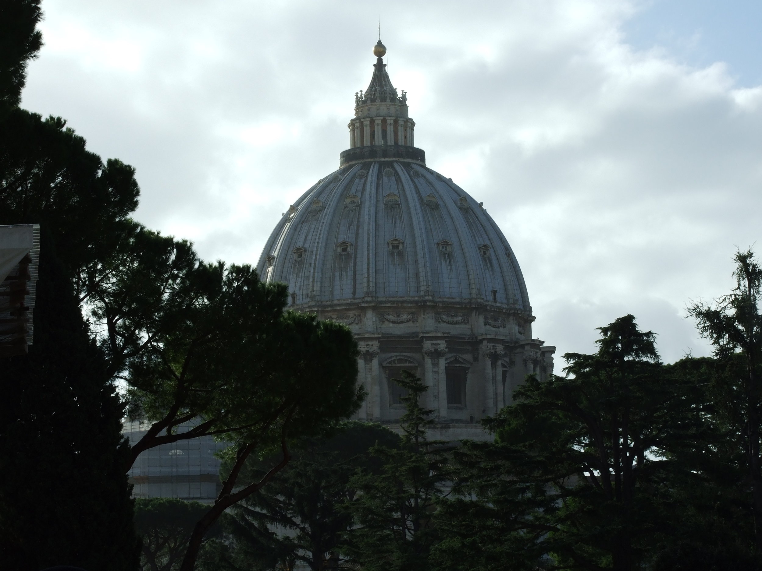 09__Vatican Museum__Garden.JPG
