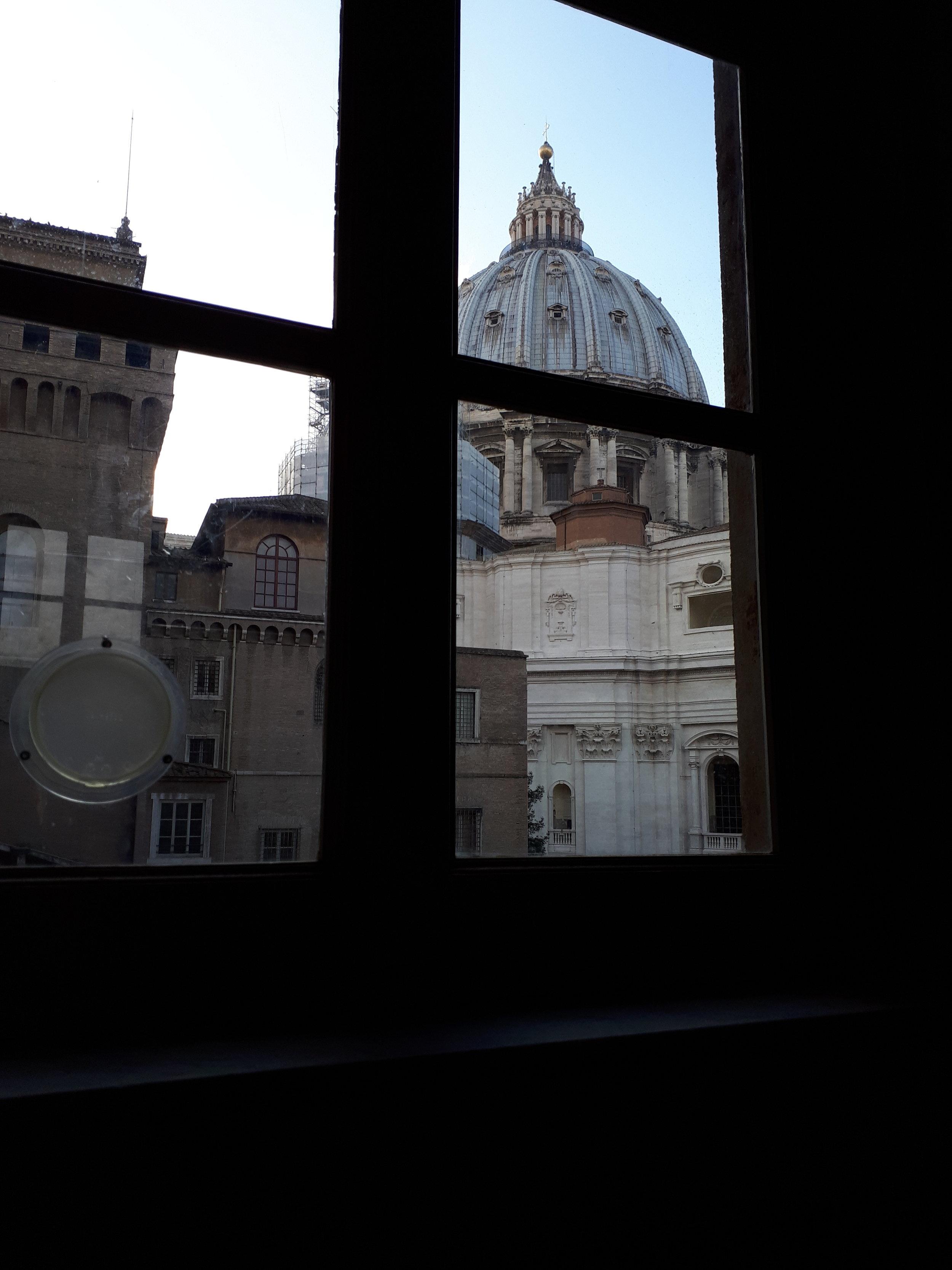 11__Vatican Museum__S.Pietro view inside of museum.jpg