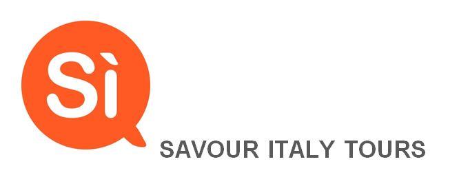 SAVOUR ITALY TOURS LOGO.JPG