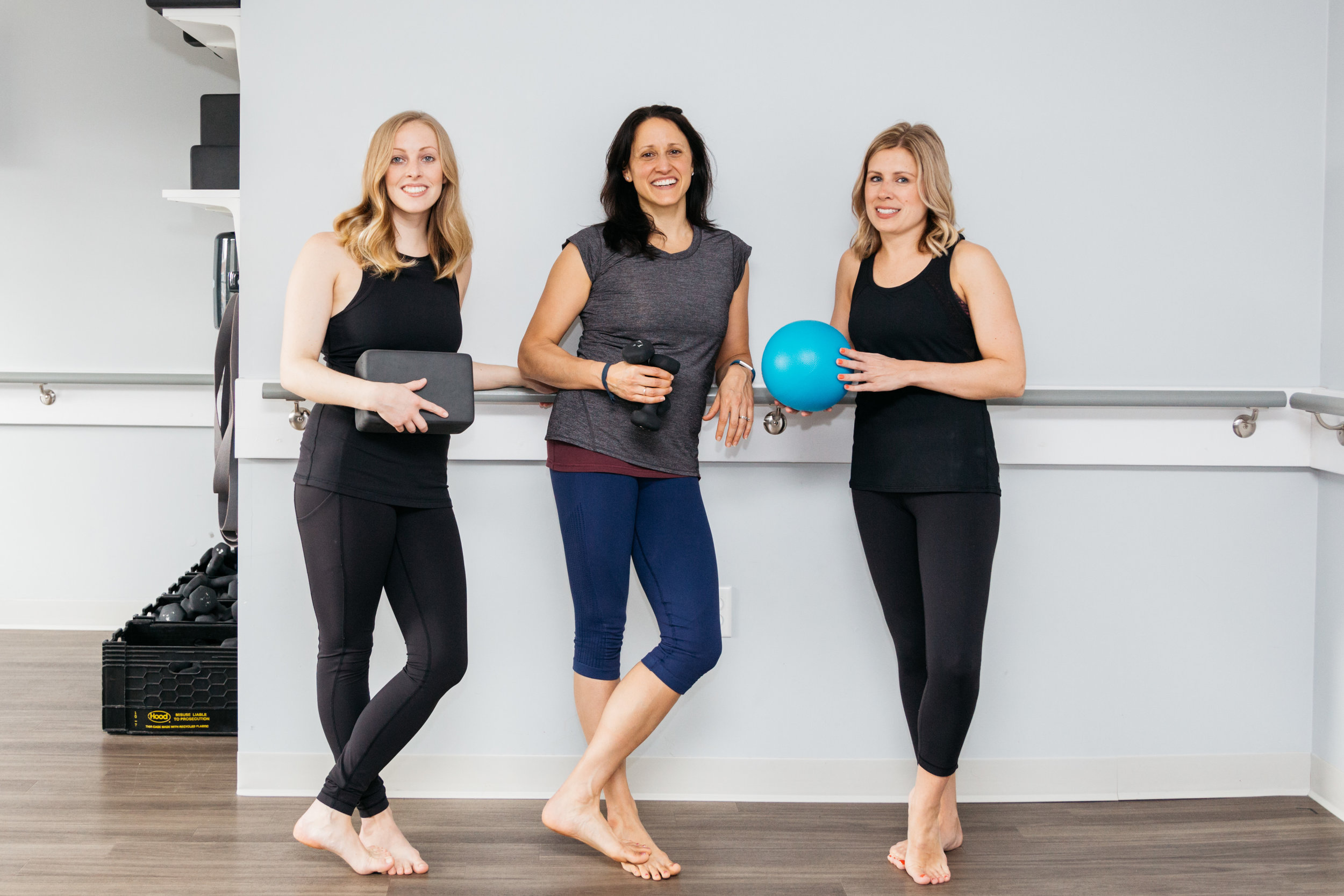 Power Barre Classes. Check out our method and classes!