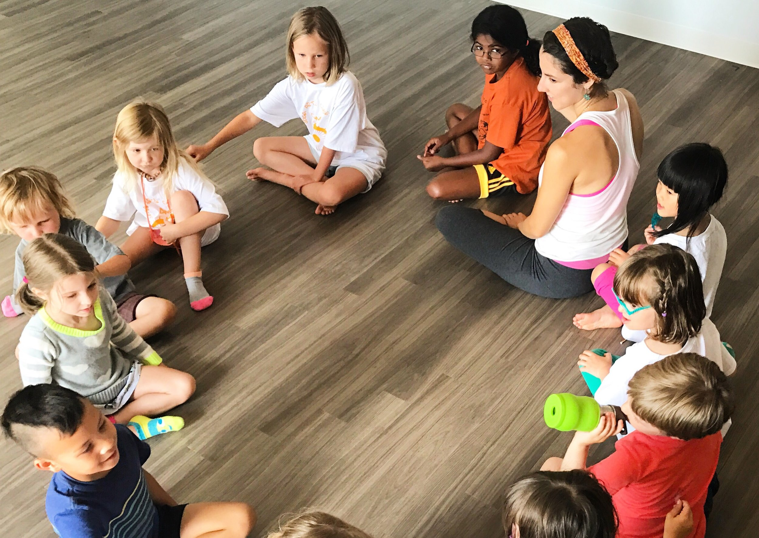 Fun, productive, balanced kids!? Yes please! Drop in classes for:  *Ages 3-6  *Grades 1-5  *Grades 6-8 and Grades 9-12