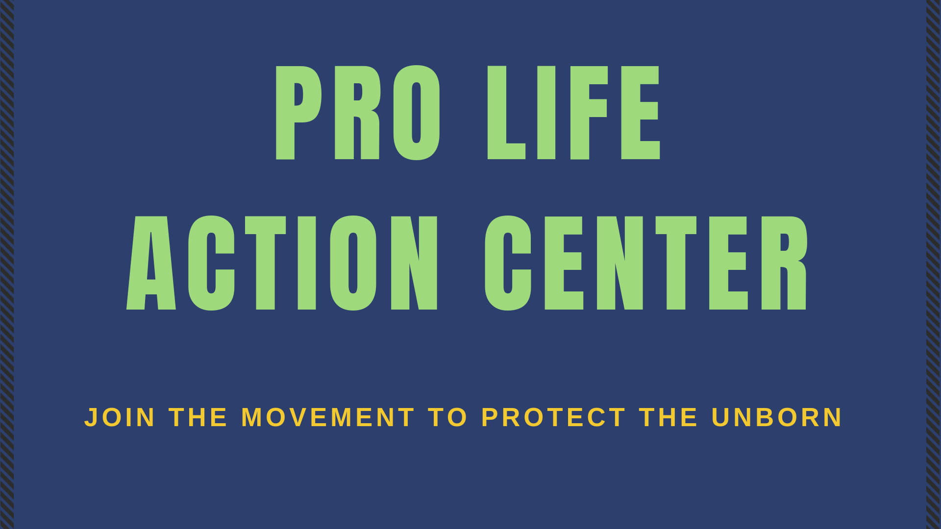 Pro Life_ Take Action! Landing Page.png
