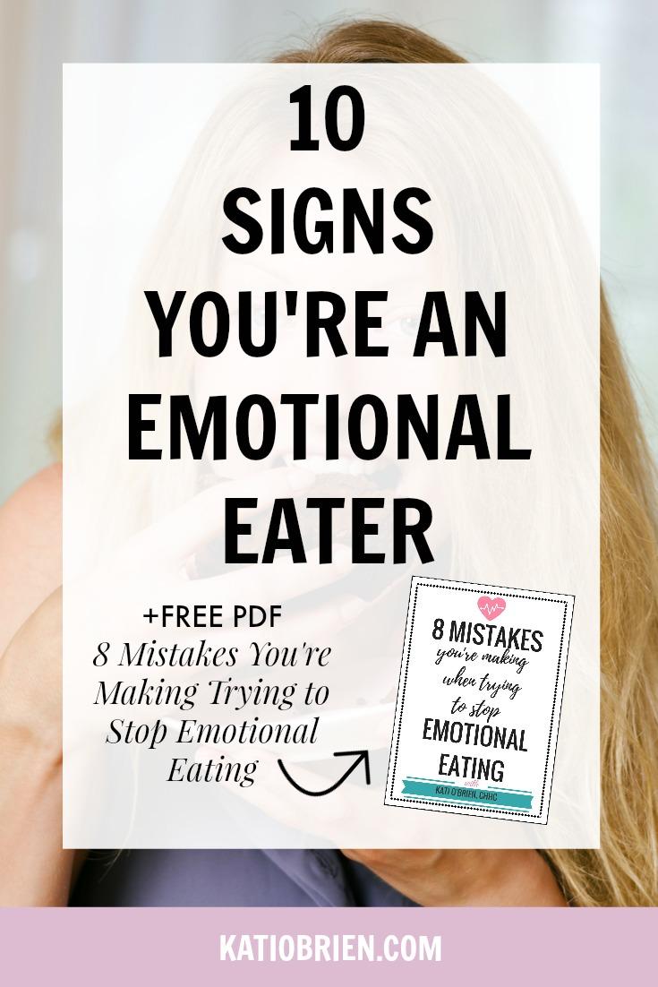 emotional-eater