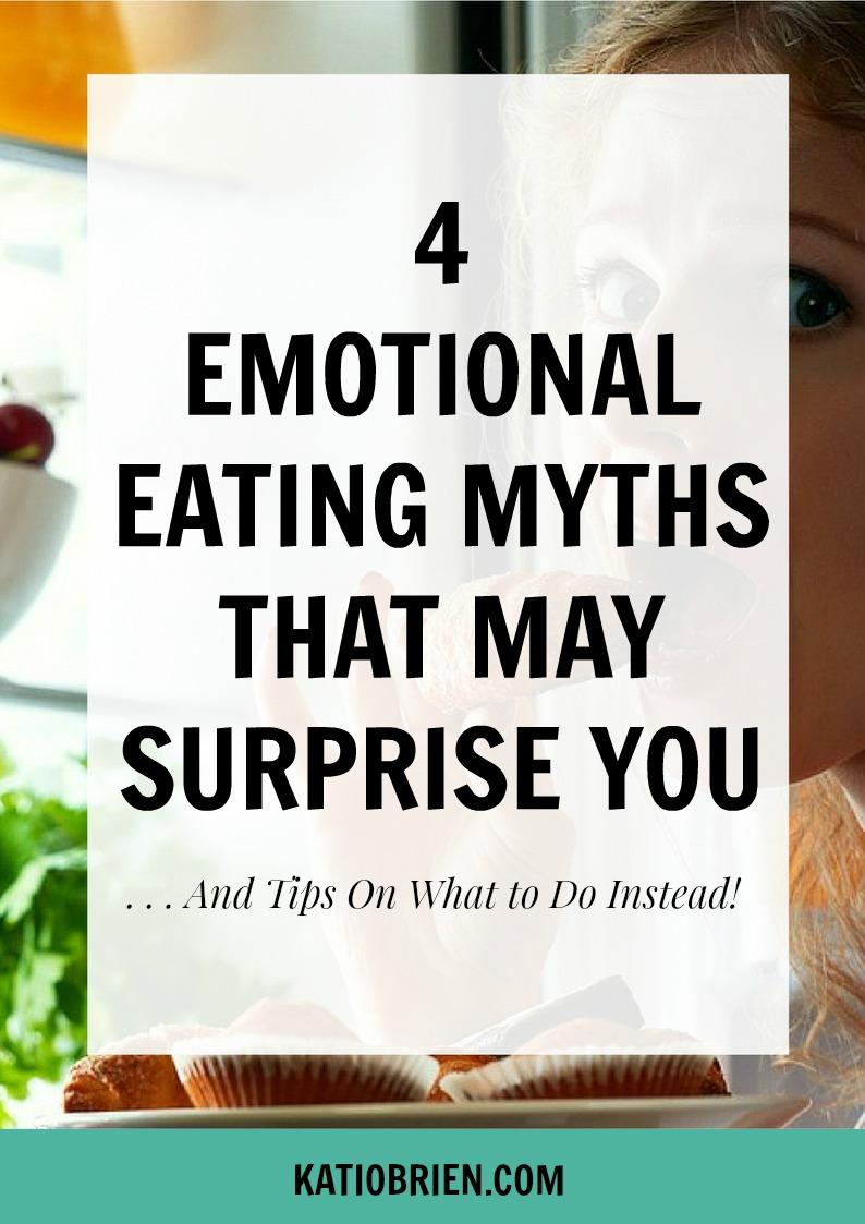 emotional-eating-myths