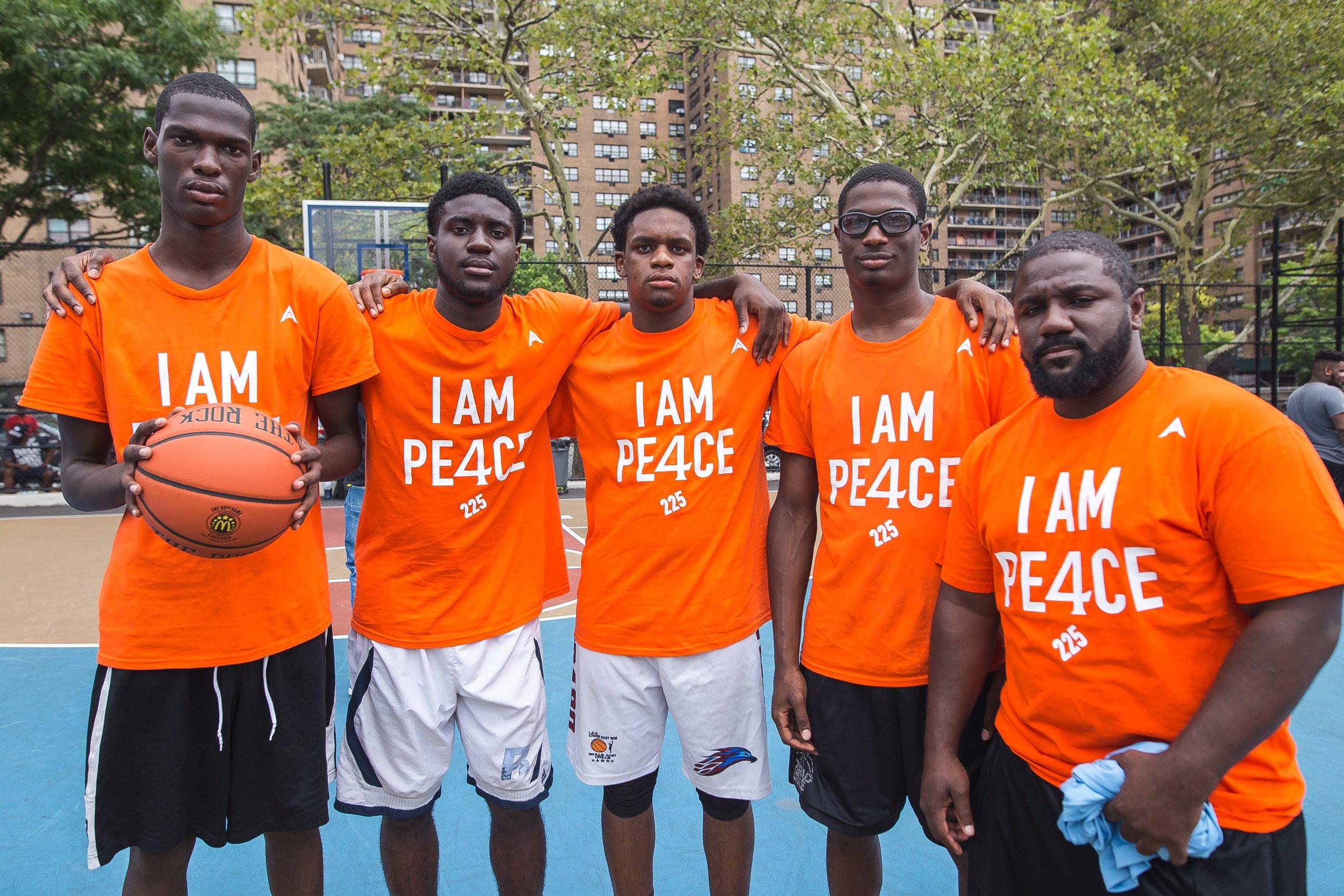 I AM PEACE 4 Champions - IAMPEACEFoundation.org.JPG