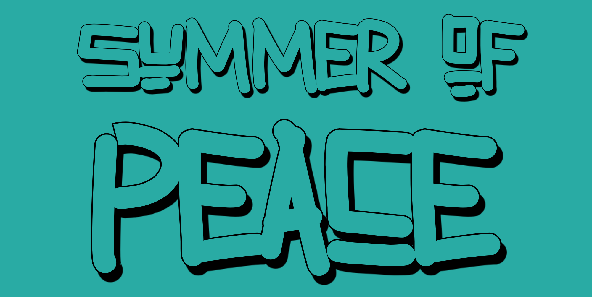 Summer of PEACE Wordmark.png