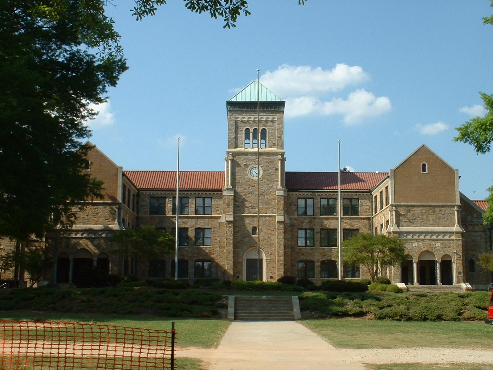Broughton High School