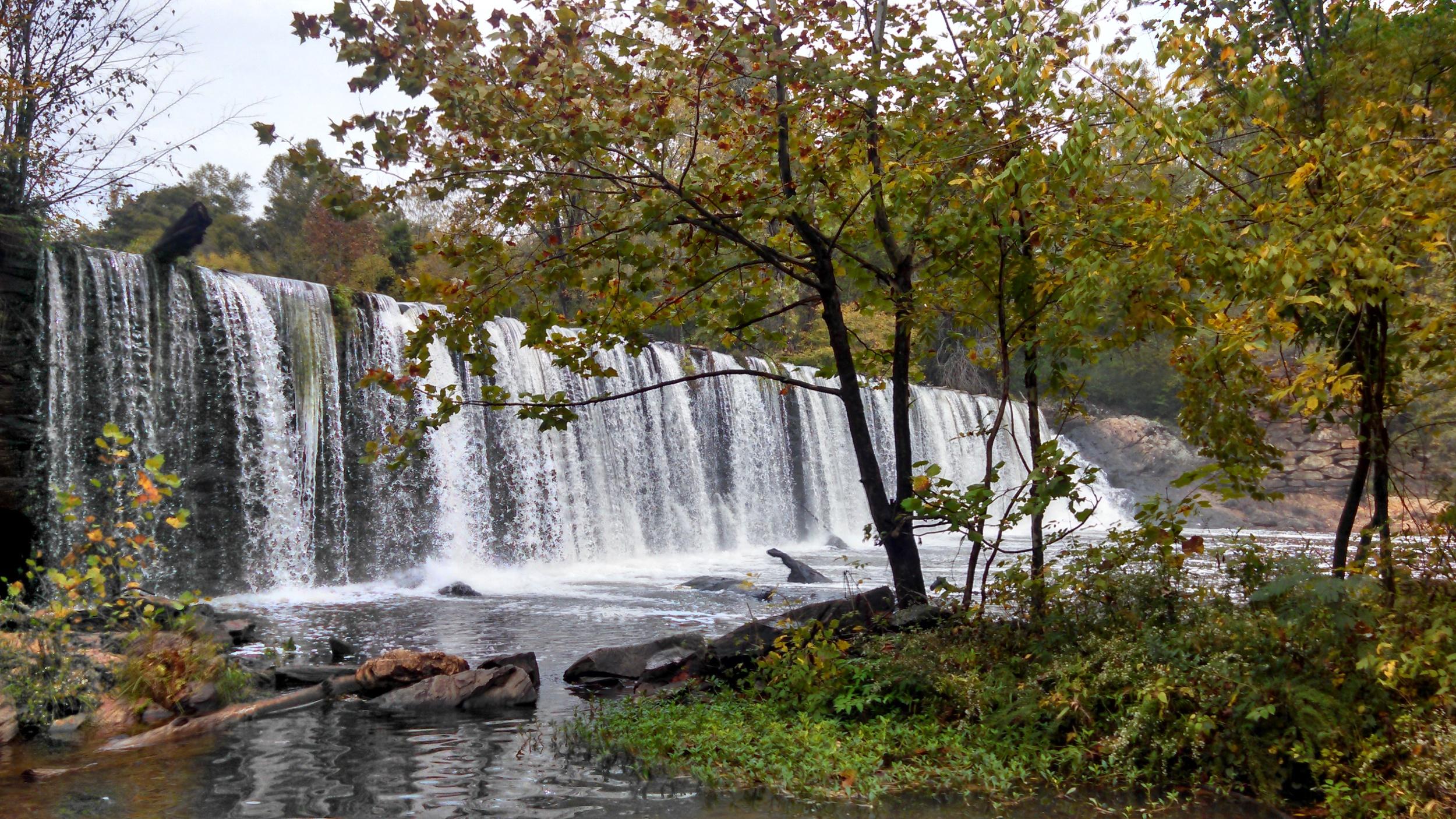 Randleman's Deep River Greenway