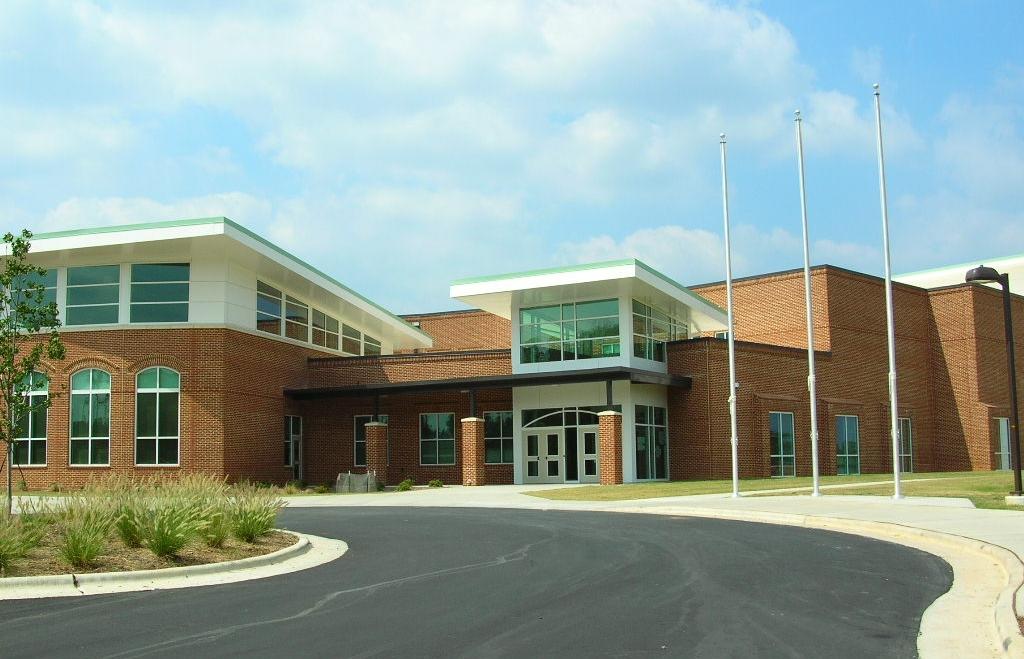 Carrboro High School