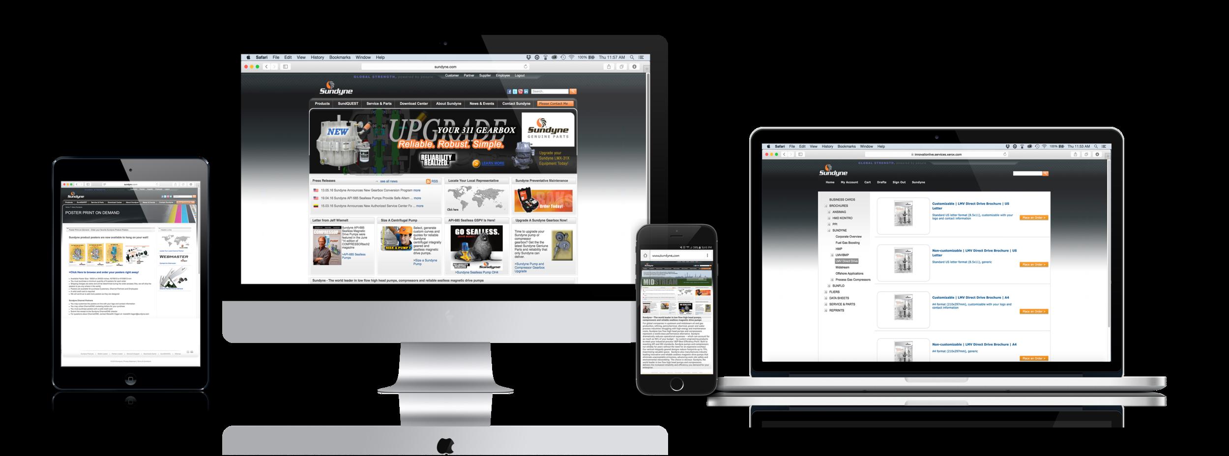 Sundyne Website Mockup platforms.png