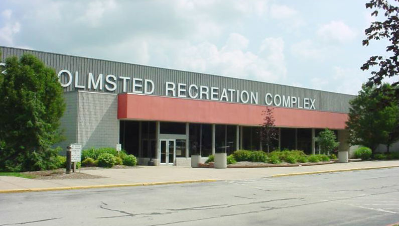 Liquid Lifestyles @ North Olmsted Rec Center  26000 Lorain Road North Olmsted, OH 44070