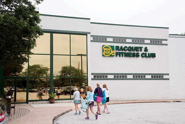 Liquid Lifestyles @ Mentor Heisely Racquet & Fitness Club  6000 Heisley Road Mentor, OH 44060