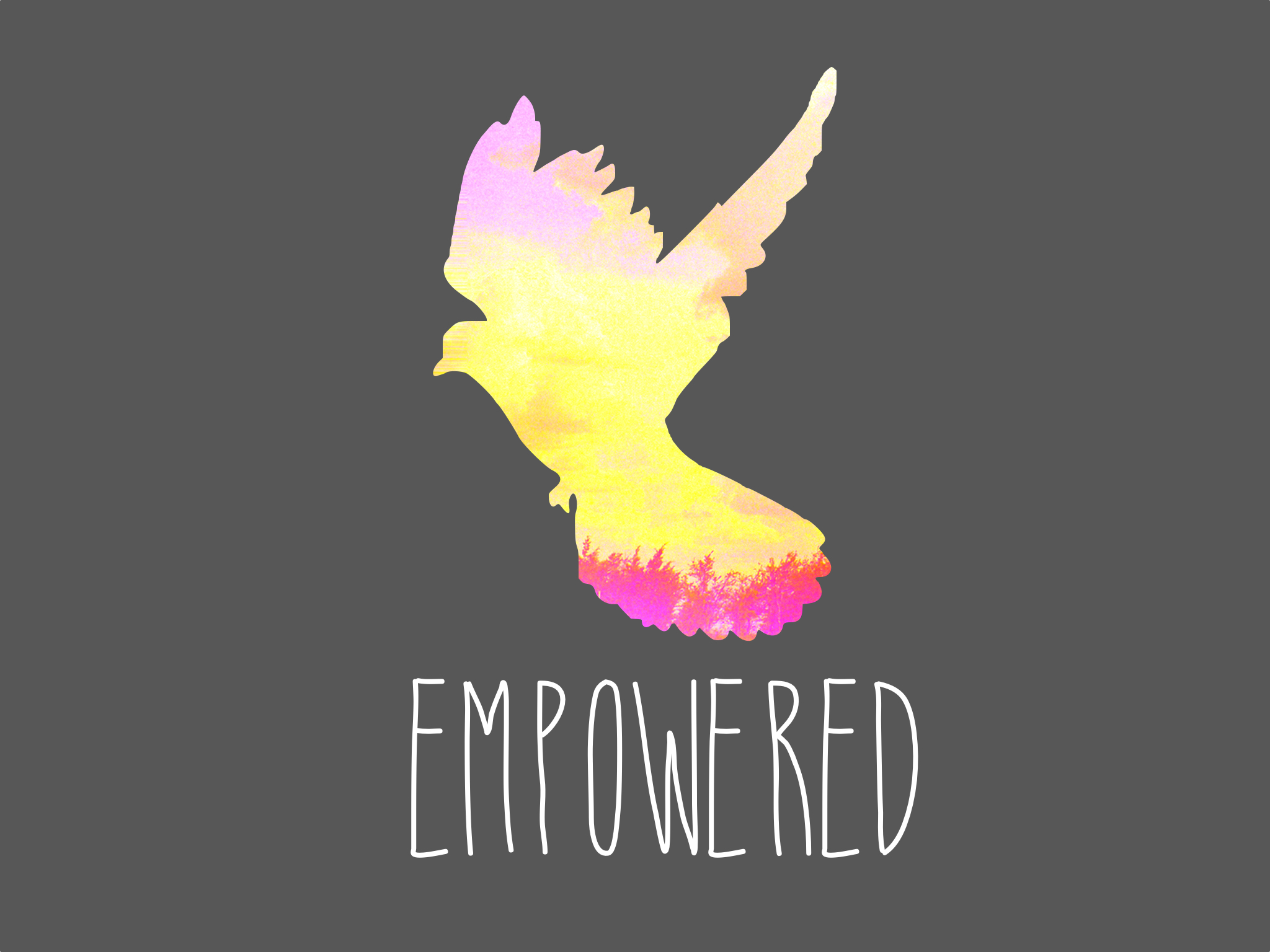 EMPOWERED    OCT 25 - NOV 8