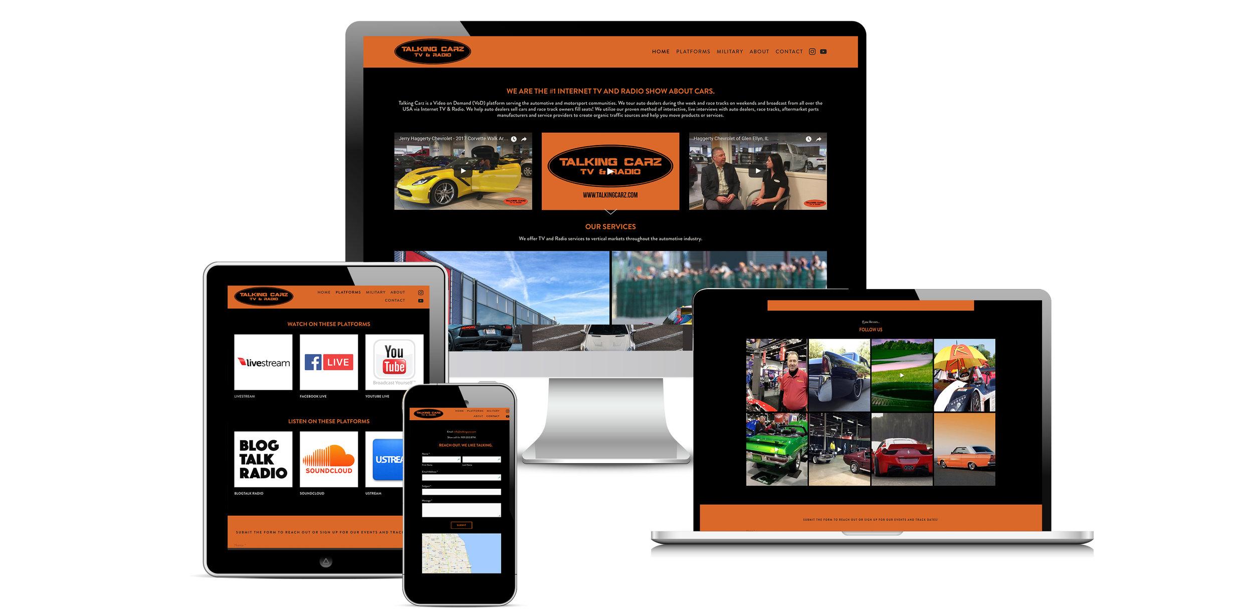 talking-cars-0-sixty-media-internet-tv-television-radio-marketing-advertising-livestreaming-blogtalk