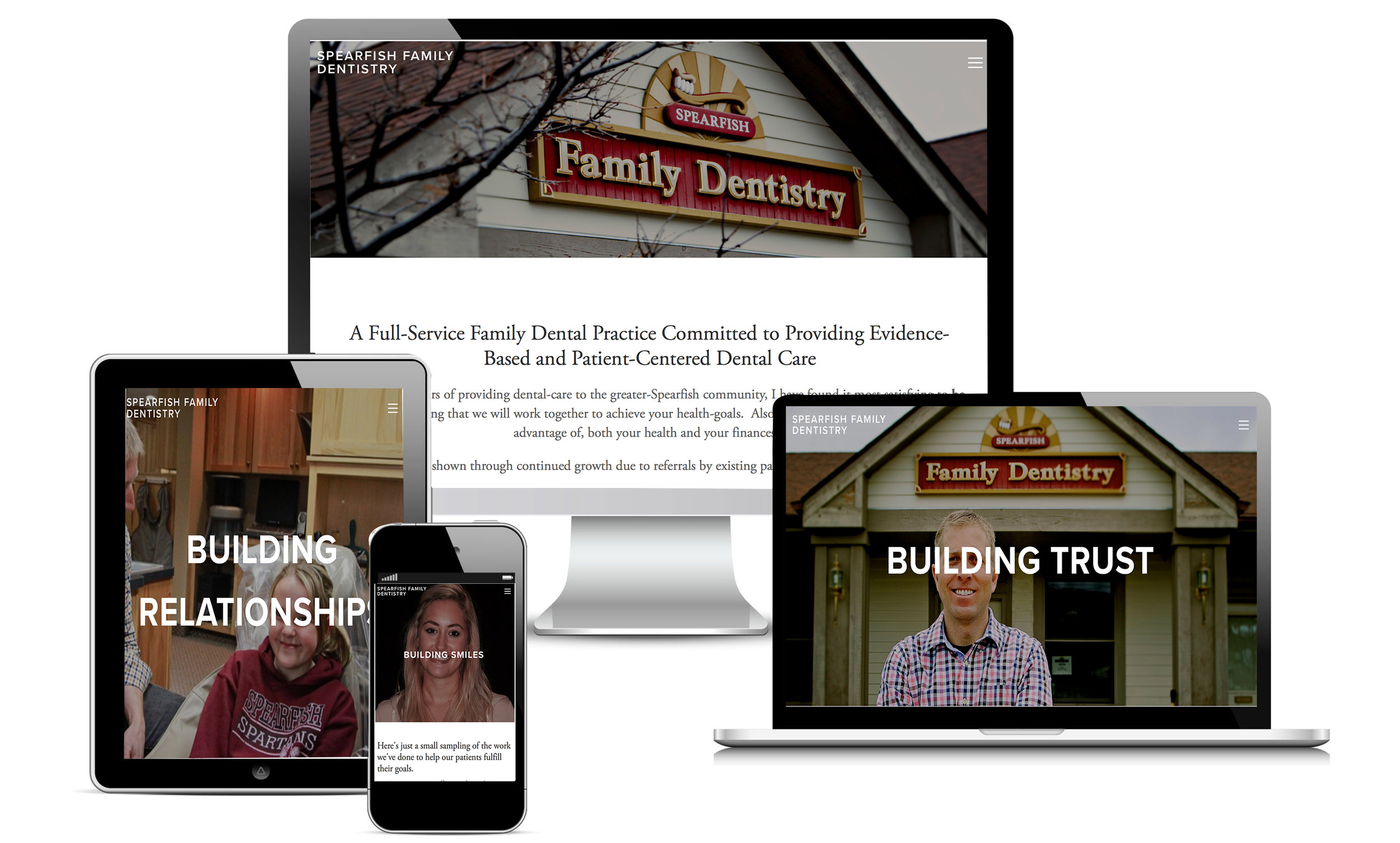SPEARFISH FAMILY DENTISTRY