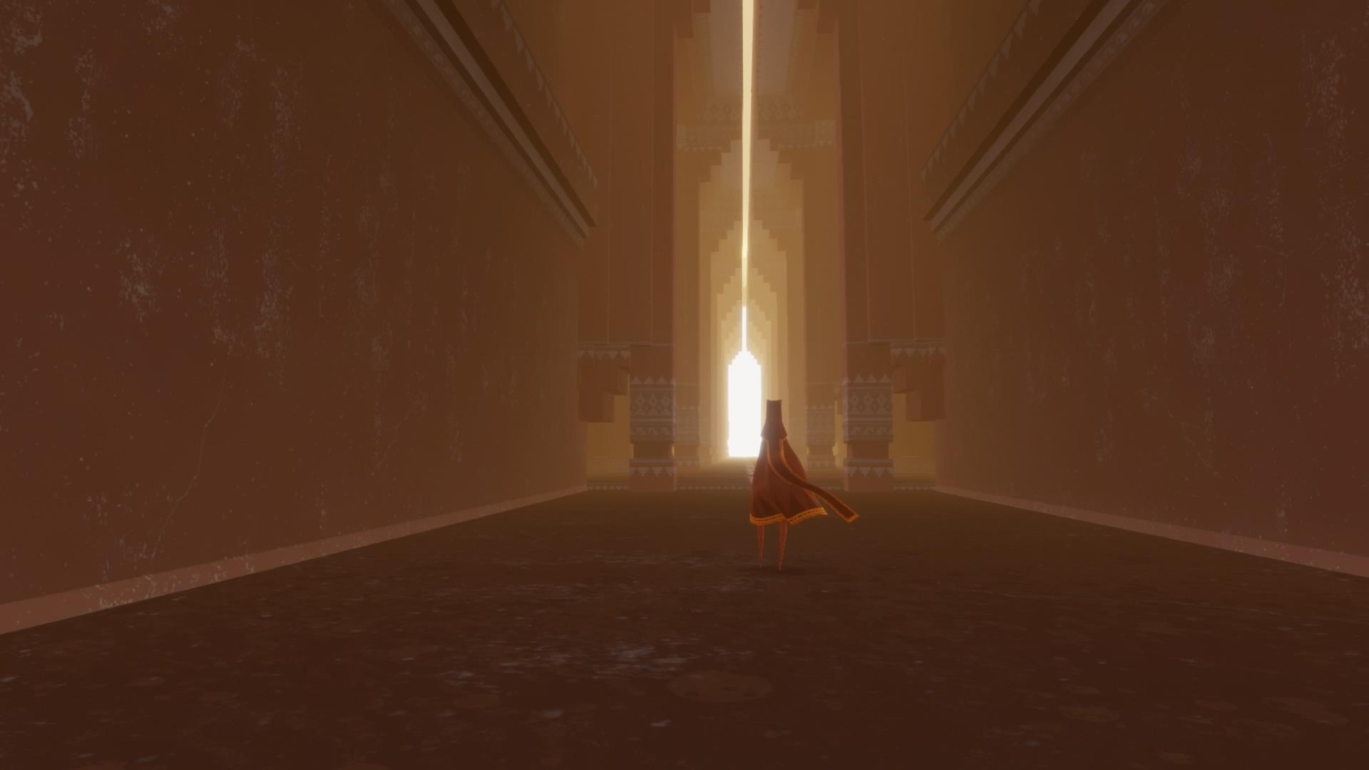 Image Courtesy of Sony Computer Entertainment America | thatgamecompany