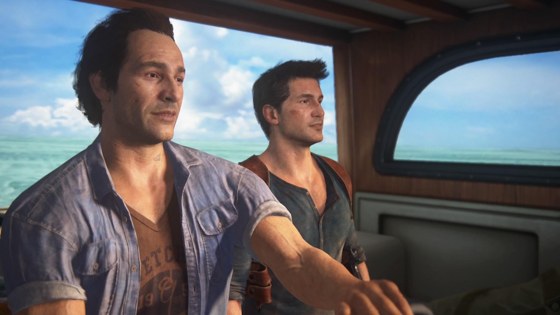 Image courtesy of Sony Interactive Entertainment | Naughty Dog