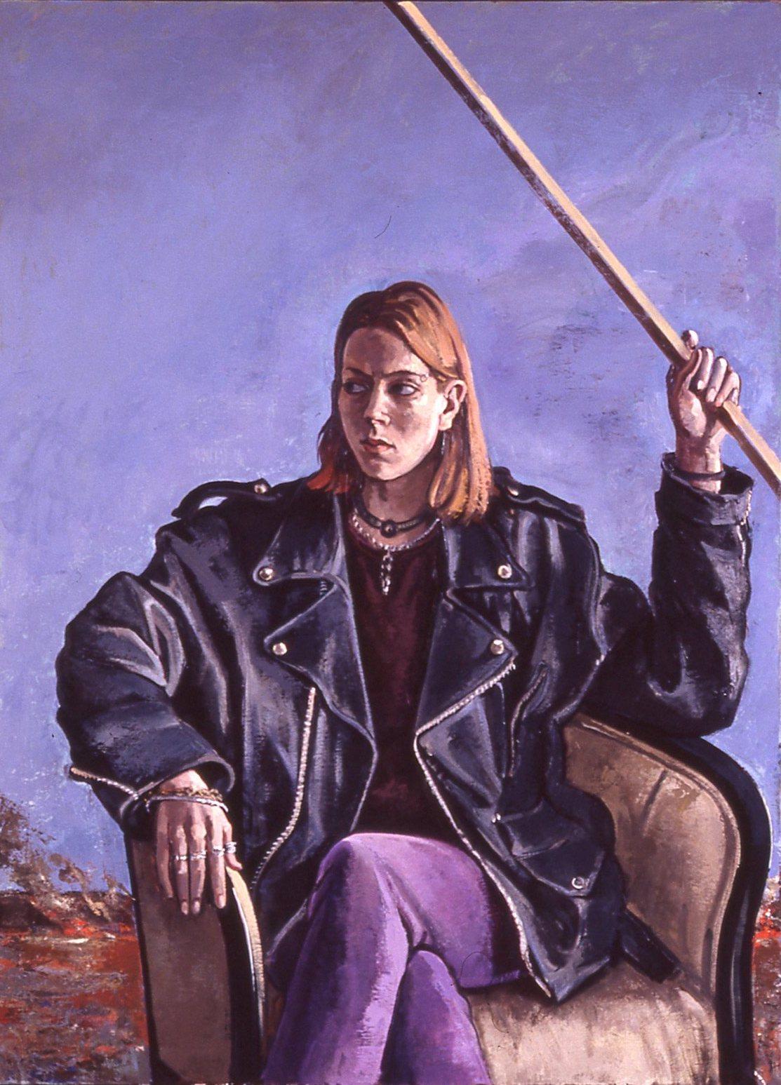 Athena; St. Mary's. 1990s.