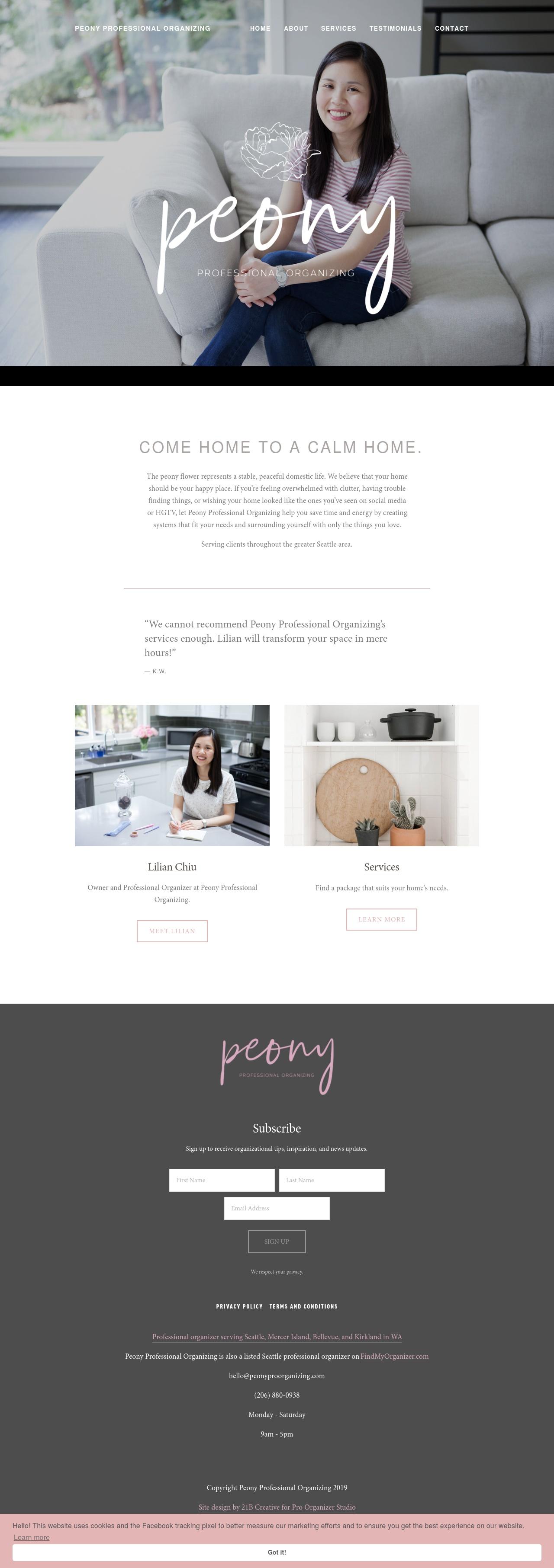 Peony Pro Organizing Homepage.jpeg