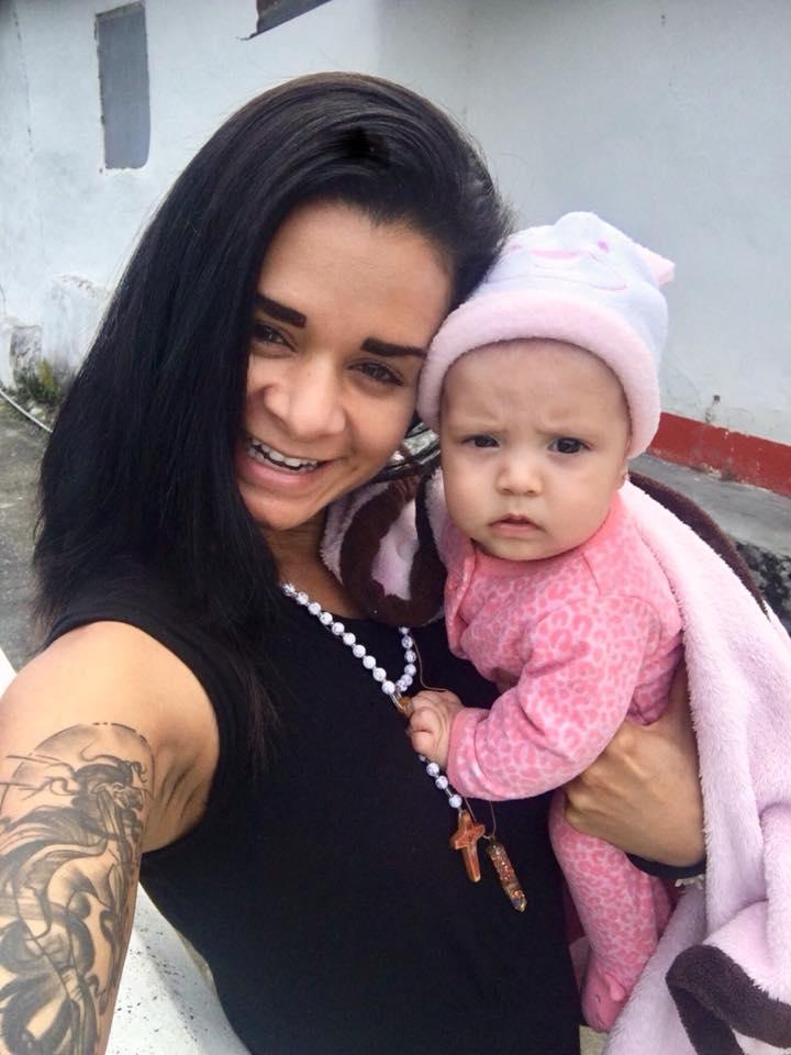 Meet Natalia… - My niece, my love