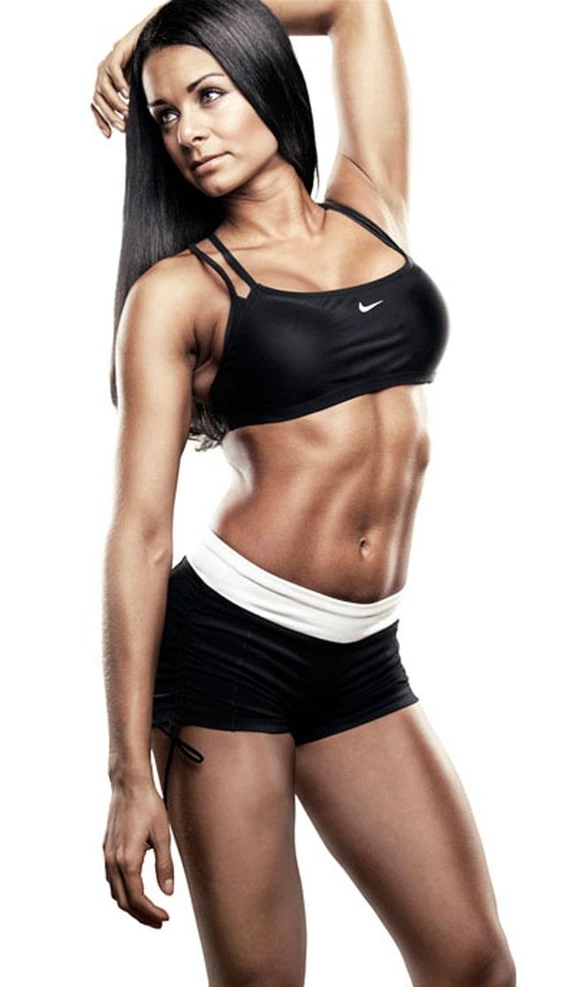 Joa Rivas, Personal Trainer