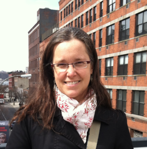 Jennifer Jacobs School Outreach, NYC