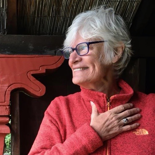 Patricia, Sonoma, CA - Rev. Patricia de Jong is a Congregationalist minister, retreat leader and teacher who consults with seminaries and non-profits in spiritual...
