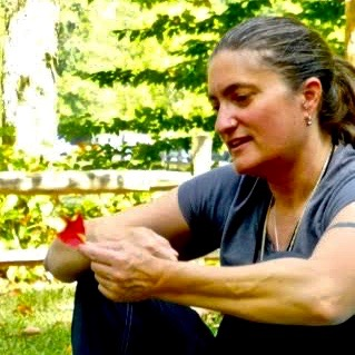 Michele, Roseland, VA - Michele is the founder and Executive Director of the Center for Earth-Based Healing which offers free trauma-informed ecotherapy…