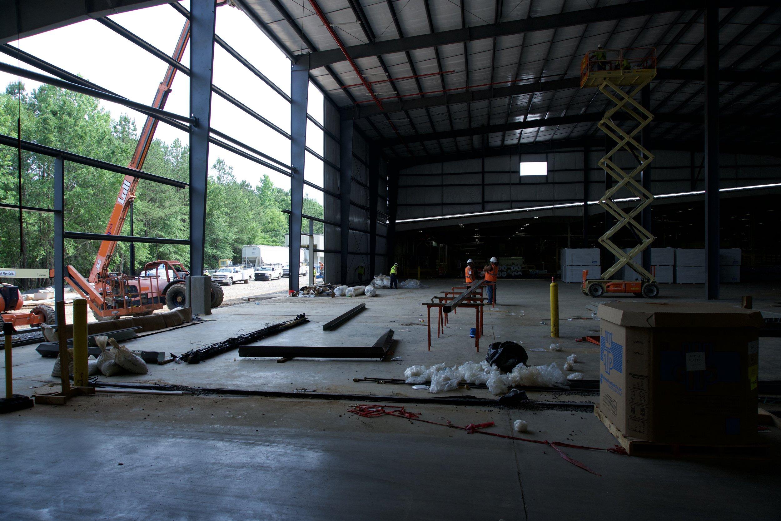 Scottsboro Construction 3