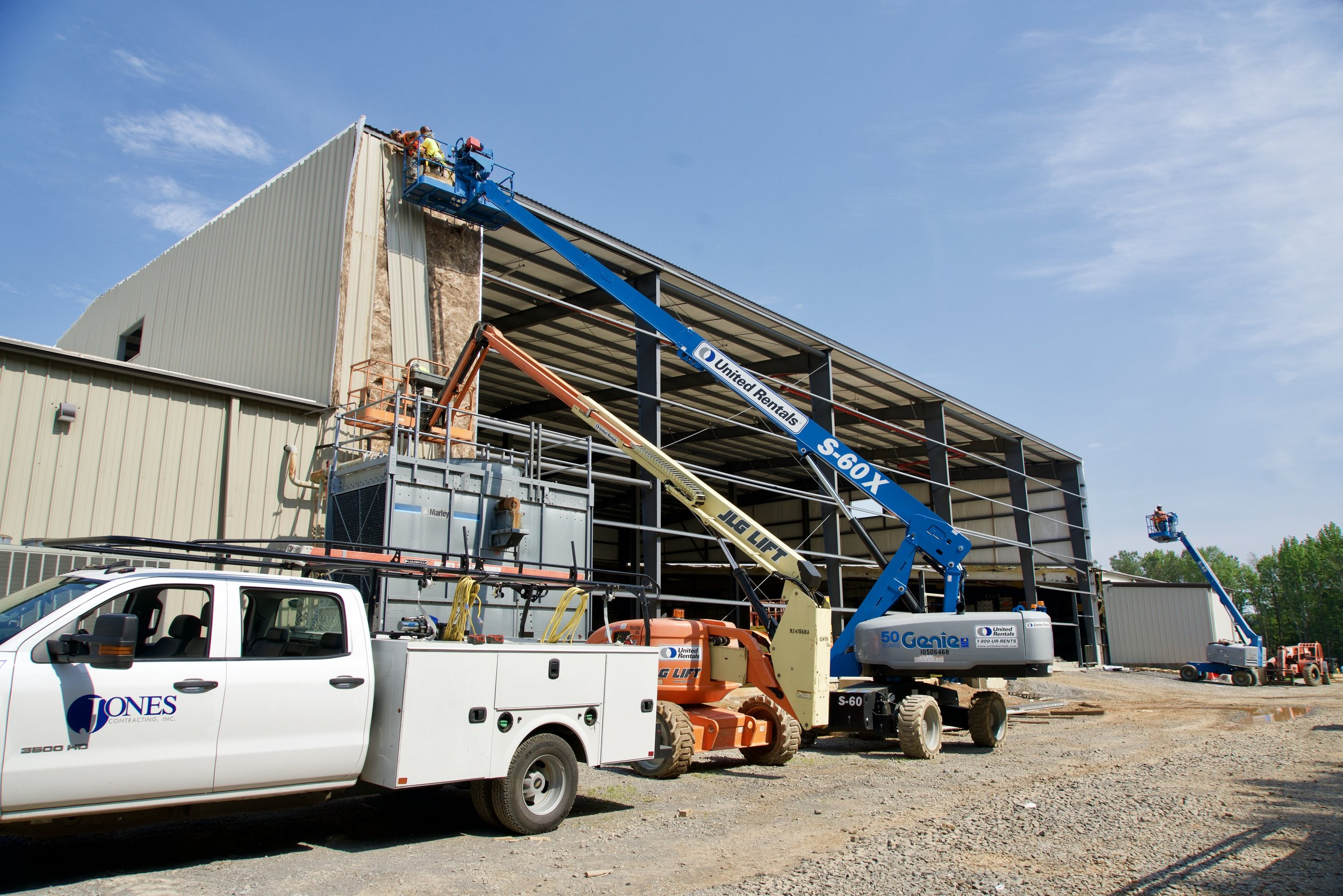 Scottsboro Construction 2