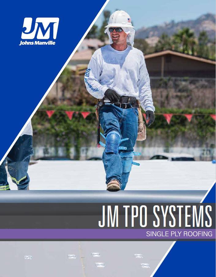 JM TPO Systems Brochure