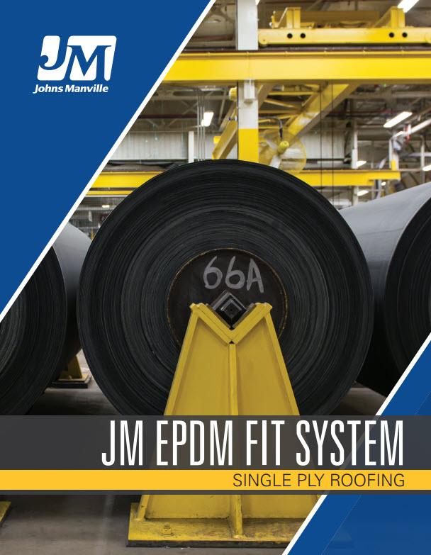 JM EPDM FIT Systems